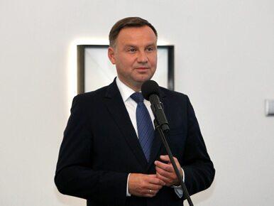"""Zaskakujące słowa rzecznika Andrzeja Dudy. """"Prezydent nie podjął decyzji..."""