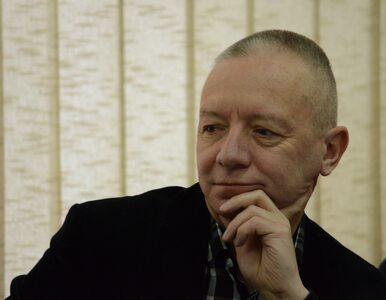 Kmiecik odchodzi z TR. Elsner: To nie ma związku z Grodzką
