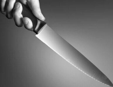 25-latek zamordował matkę i babcię