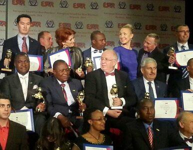GreenEvo wśród laureatów Europejskiej Nagrody Najlepszych Praktyk 2014