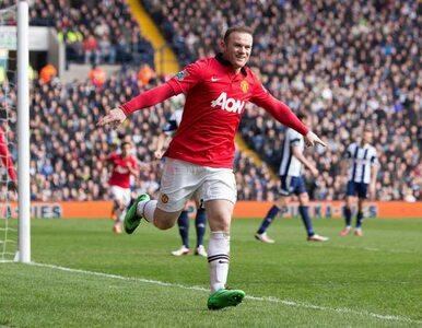 Rooney pobił rekord Cantony i ma szansę na kolejny