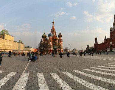 """""""Marsz wolności"""" w Moskwie - liderzy opozycji w aresztach"""