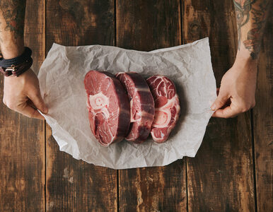 Dieta wysokobiałkowa – plusy i minusy