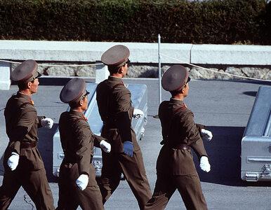 Korea Północna znów aresztowała amerykańskiego obywatela