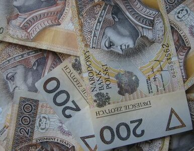 Bank wypłacił 100 miliardów złotych wnioskodawcom programów unijnych