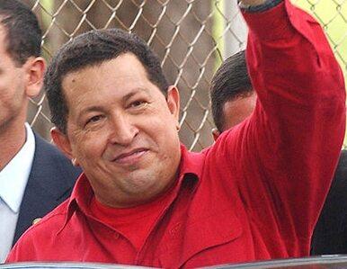 Chavez jedzie na Kubę na chemioterapię