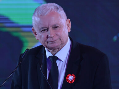 Tymi liczbami Kaczyński na pewno się nie pochwali. Mówią wiele o jego...