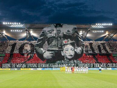 Legia Warszawa przekazała powstańcom pieniądze zebrane przez kibiców