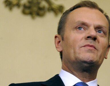 Senator PO ostrzega: Tusk może stracić konserwatystów