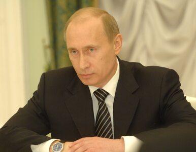 Burza w Rosji. Rosyjski politolog: Putin ukrywa, że jest gejem
