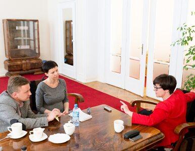 Minister dla WPROST: Karta Nauczyciela do kosza. ZNP: Joanna robi nas w...