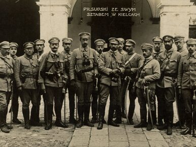 Piłsudski i Dmowski. Dwie wizje niepodległej Polski