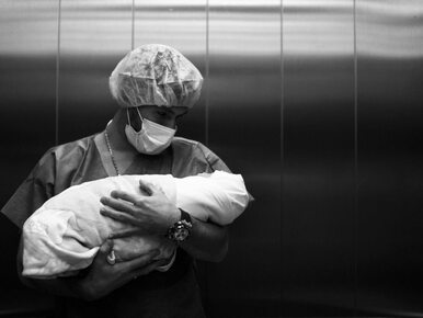 Reprezentant Polski został ojcem! Piłkarz pochwalił się zdjęciem