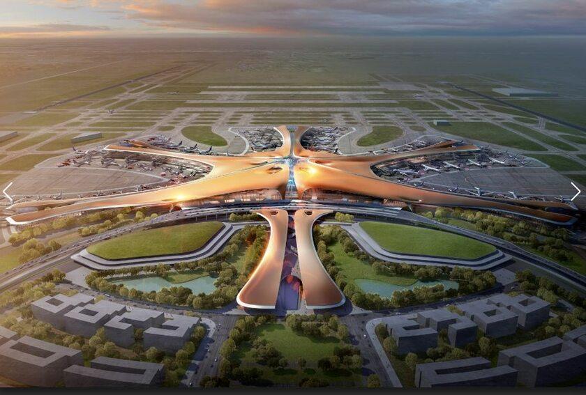 Beijing Daxing