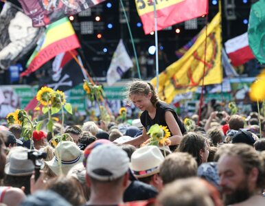 """Pol'and'Rock Festival 2020 w Kostrzynie nad Odrą odwołany. """"Chwilowo..."""