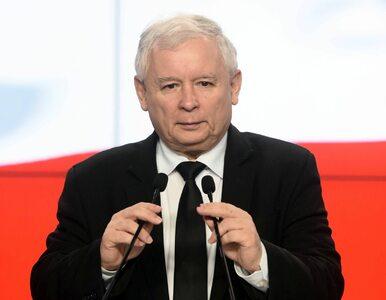 Premier Kaczyński