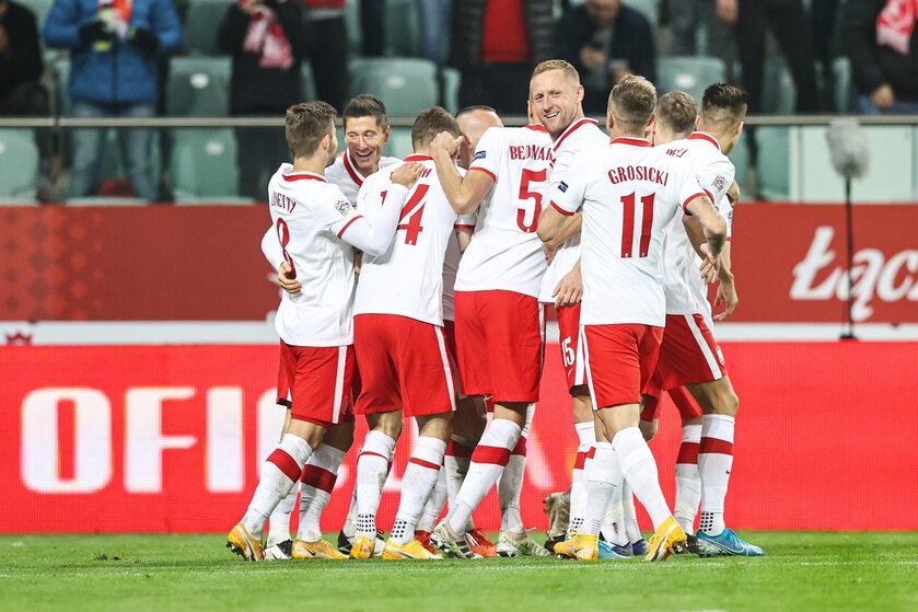 Mecz Polska-Bośnia i Hercegowina