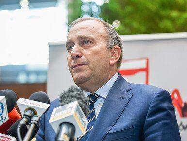 Schetyna o polityce PiS: Zniszczono wizerunek międzynarodowy Polski
