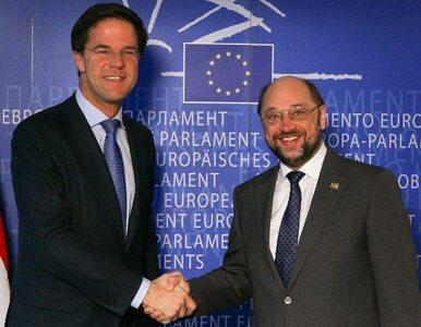 Premier Holandii nie potępia antyimigracyjnej strony PVV