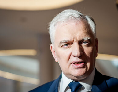 Gowin: Nikt nie wie, co wyłoniłoby się zUE po ewentualnym Brexicie