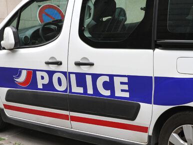 Atak nożownika we Francji. Ranne cztery osoby