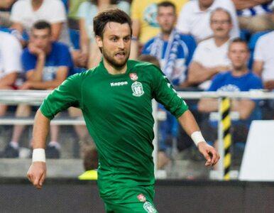 Grał w Śląsku, błyszczy na Litwie. Teraz można go wziąć za darmo