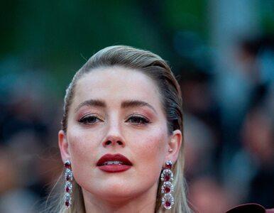 Amber Heard zgasiła papierosa na twarzy byłego męża? Johnny Depp...