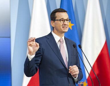Morawiecki chce zbadać zgodność konwencji stambulskiej z konstytucją....