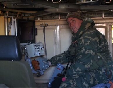 """Kolejna śmierć dowódcy """"wojska"""" samozwańczych republik w Donbasie"""