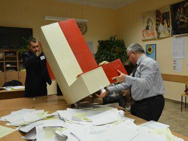Jest projekt nowej ordynacji wyborczej: Koniec JOW-ów, reforma PKW, dwie...