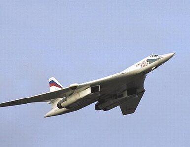 Rosyjskie bombowce atomowe nad Ameryką. Kolumbia protestuje
