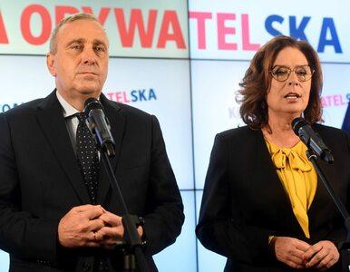 """Kidawa-Błońska dystansuje się od Schetyny? """"Totalna opozycja to nie jest..."""