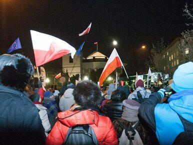 PO chce wyjaśnień od Szydło w sprawie inwigilacji demonstrantów