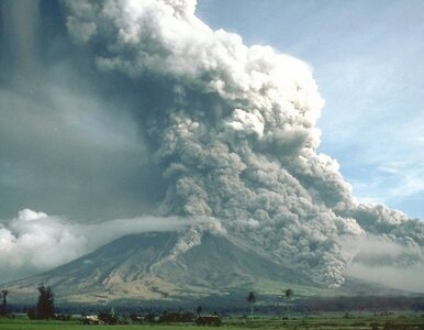 Naukowcy twierdzą, że wulkany wstrzymują globalne ocieplenie