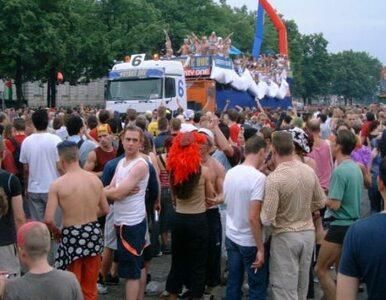 Koniec z Paradami Miłości w Niemczech