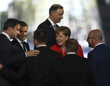 Jedno zdjęcie prezydenta i... internet ma używanie. Co zrobił Andrzej Duda?