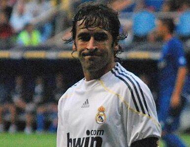 Raul zmienia klub i żegna się z Niemcami
