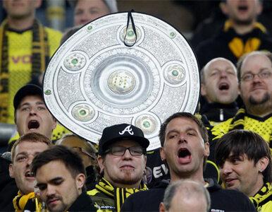 Eintracht Frankfurt awansował do ekstraklasy