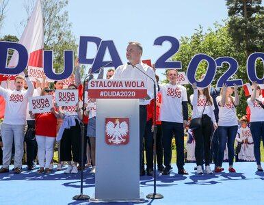 Problemy w sztabie Andrzeja Dudy. Gwiazdy PiS-u mają wesprzeć kampanię