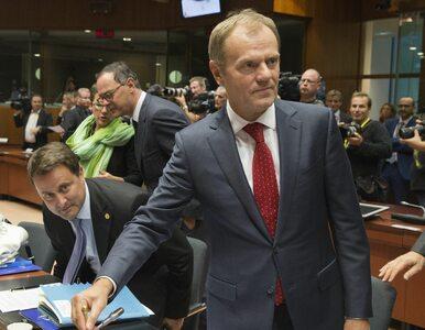 Szef EPL: Nadal popieramy Tuska. Wezwałem Saryusza-Wolskiego na rozmowę