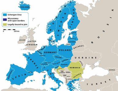 Grupa Wyszehradzka uratuje Schengen? Powołano inicjatywę