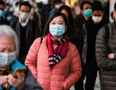 """Spotkanie na szczycie ws. koronawirusa. """"Epidemia nie osiągnęła jeszcze..."""