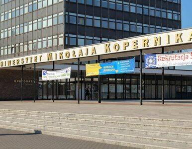 Rektor UMK uchylił decyzję o zawieszeniu prof. Nalaskowskiego