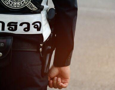Tajlandia. Żołnierz strzelał do przechodniów. Co najmniej 17 osób nie żyje