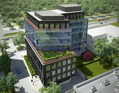 mBank S.A. finansuje inwestycję Grójecka Offices