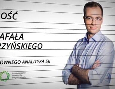 #34 GOŚĆ RAFAŁA IRZYŃSKIEGO: Piotr Bieliński, ACTION SA (10.08.2016)
