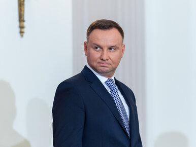Kto w drugiej turze wyborów prezydenckich? Andrzej Duda miałby dwóch...
