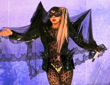 Lady Gaga do Minelli: Liza, kocham cię!