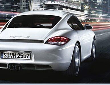 Volkswagen przejął Porsche