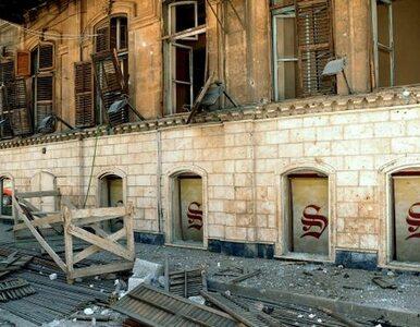 Syria: setki cywilów uwięzionych między frontami